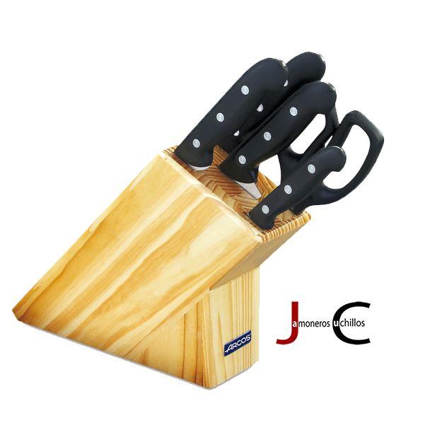 Juego cocina Arcos serie maitre 152100