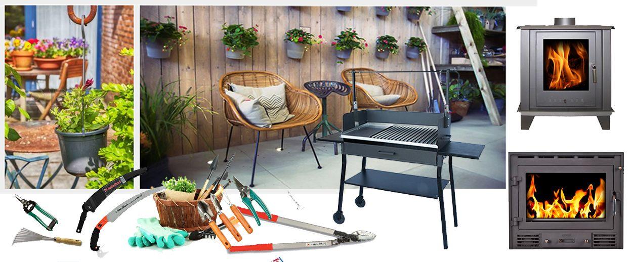 ferretex hogar y jardín portada