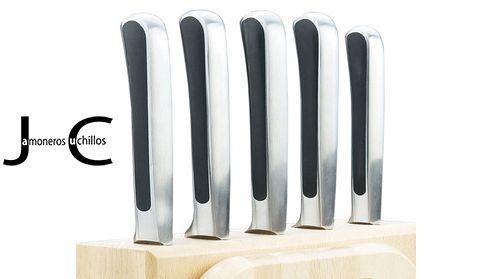 cuchillos arcos diseño