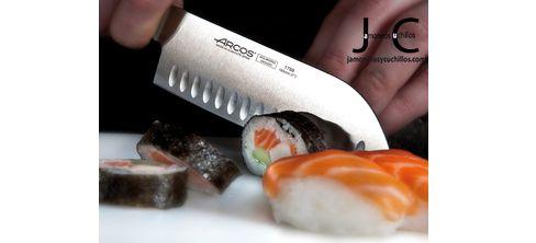 cuchillos arcos profesionales