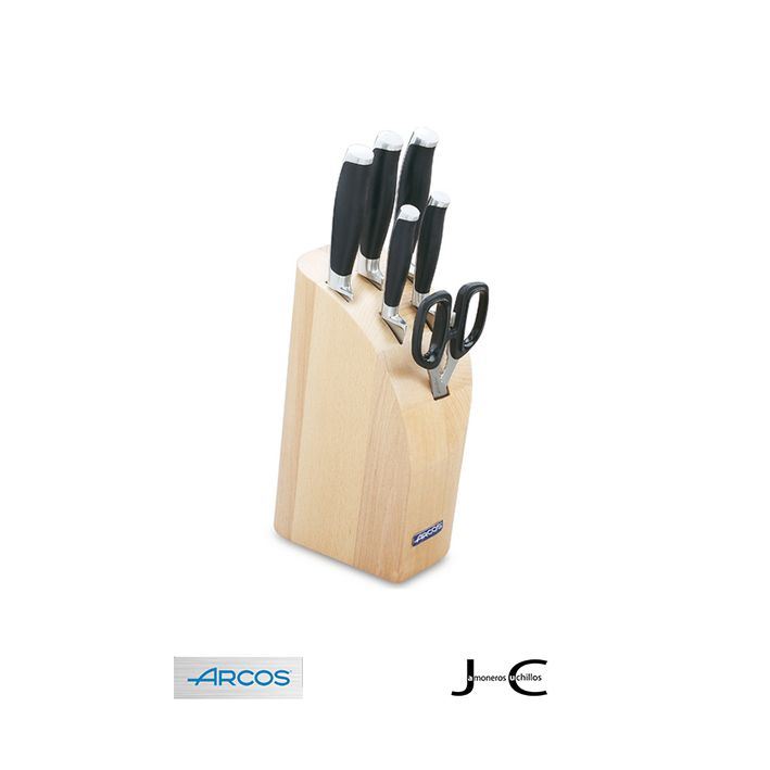 Juego de cuchillos Arcos Serie kyoto 179200