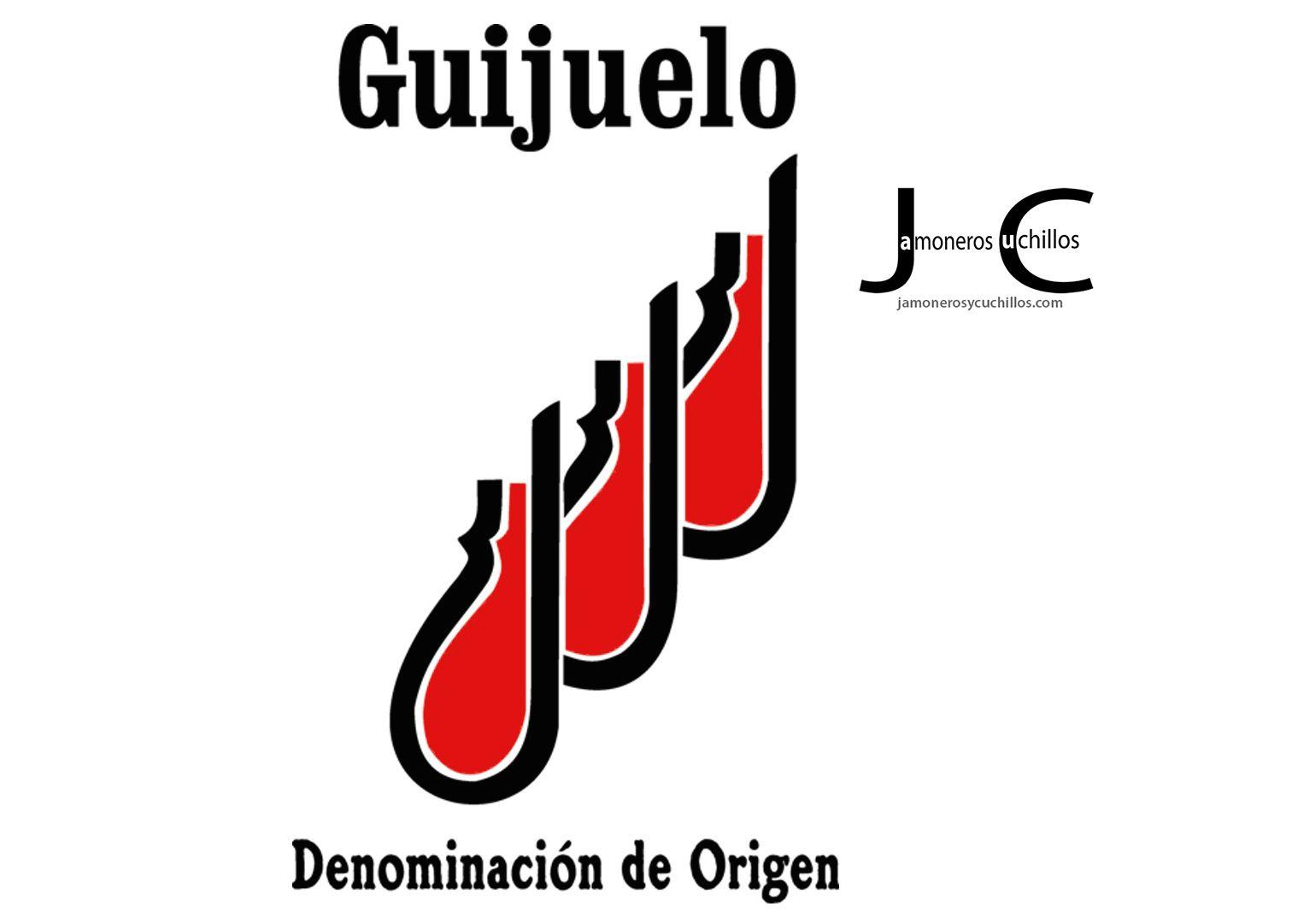 jamón ibérico de bellota Guijuelo denominación origen jamoneros y cuchillos