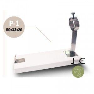 jamonero bello blanco P-1