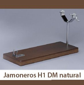jamonero H1 DM