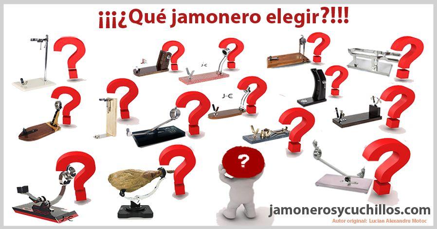 Jamoneros