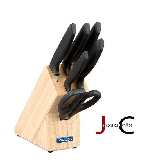 Juego cocina Arcos serie Niza 136100