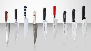 cuchillos dick jamoneros y cuchillos