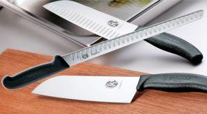 cuchillos victorinox jamoneros y cuchillos