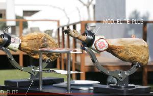Buarfe jamonero elite cortadores jamon world