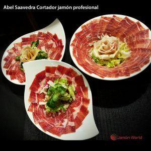 Abel Saavedra cortador jamon_imagen 1