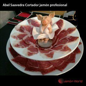 Abel Saavedra cortador jamon_imagen 10