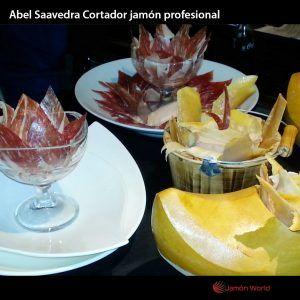 Abel Saavedra cortador jamon_imagen 2