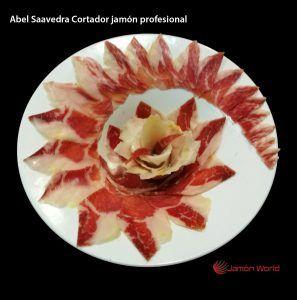 Abel Saavedra cortador jamon_imagen 3