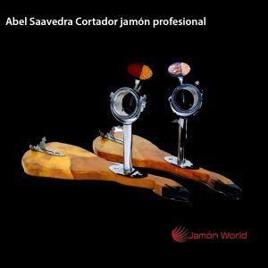 Abel Saavedra cortador jamon_imagen 7