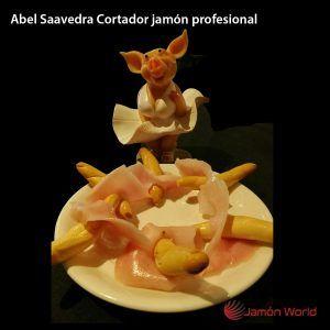 Abel Saavedra cortador jamon_imagen 8
