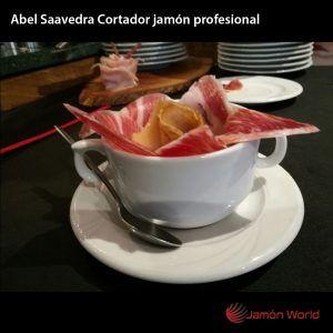 Abel Saavedra cortador jamon_imagen 9