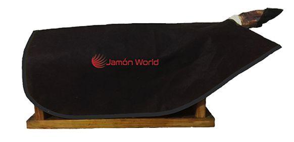 cubre jamón jamón world