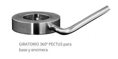 Sistema alternativo 360 grados jamonero pectus jamon world