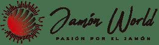 Jamoneros y Cuchillos Logo