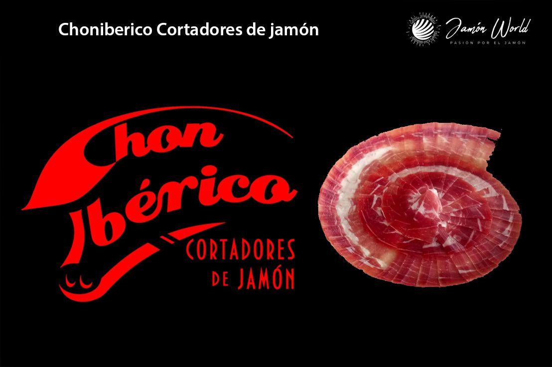 Chonibérico Cortadores de Jamón profesional de Cantabria