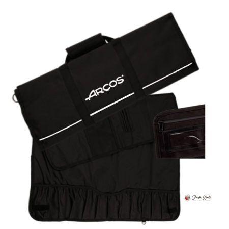 bolsa para cuchillos 12 piezas Arcos 690500