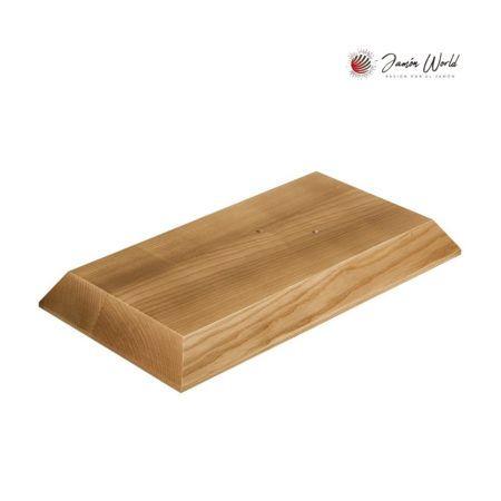 Base Afinox madera de fresno jamonero Afinox