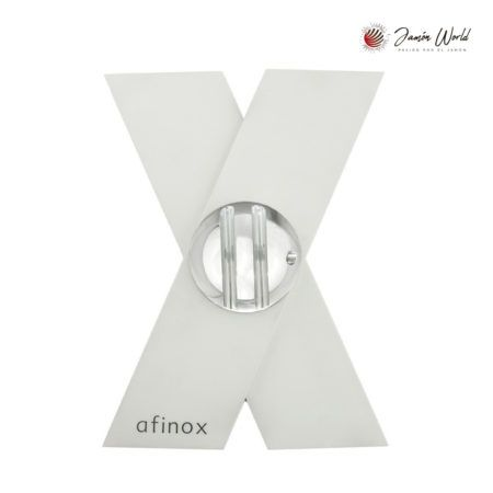Base X Afinox krion Primus jamonero Afinox