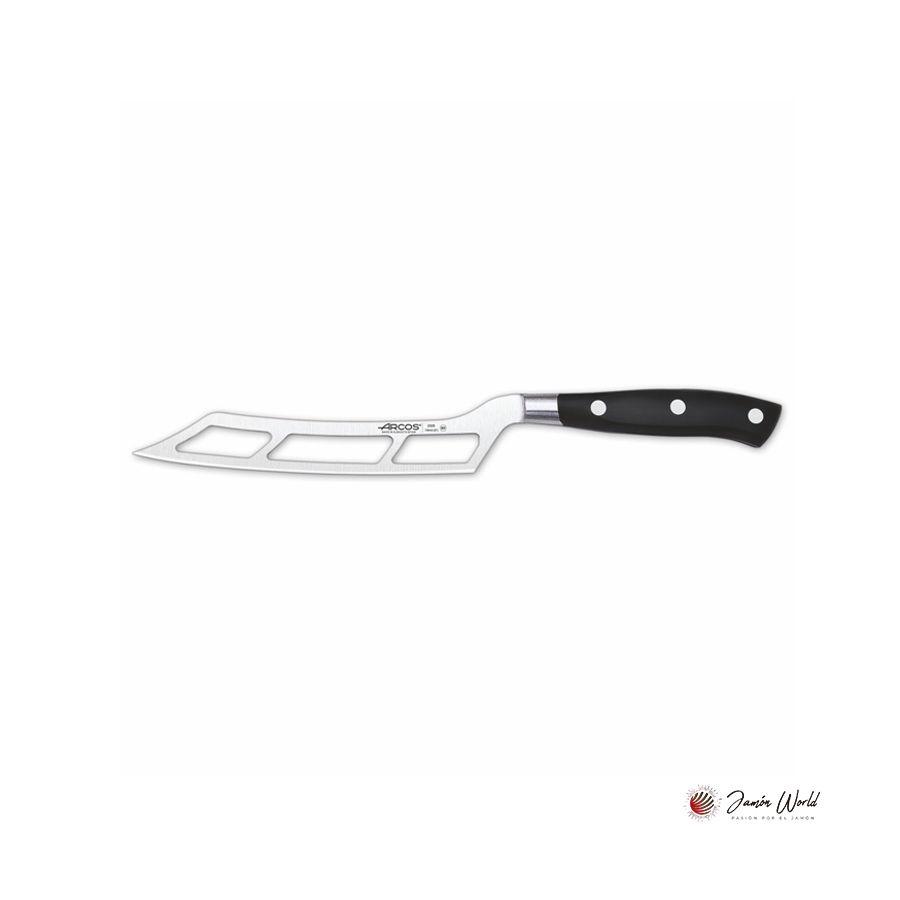 Cuchillo corta queso Arcos 232800 Riviera