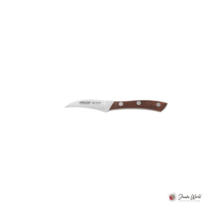 Cuchillo puntilla Arcos Natura 154810