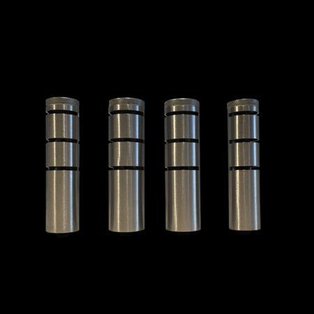 Elevadores para jamonero MAVERICK de Steel O