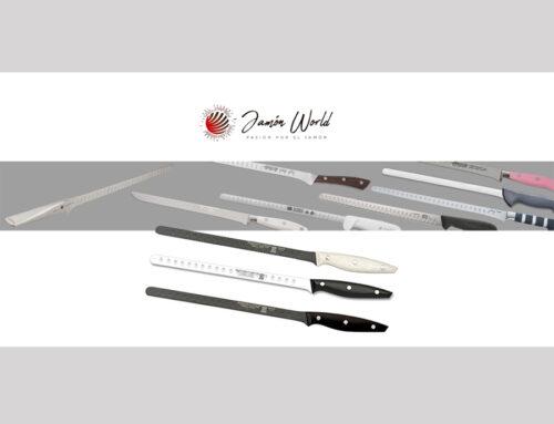 Mantenimiento de cuchillos y sus cuidados